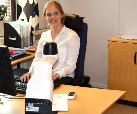 Contrast HD Office